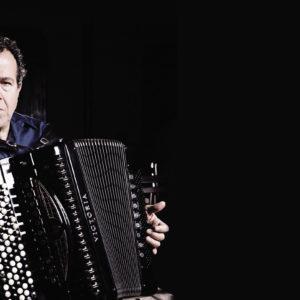 RICHARD GALLIANO – Fisarmonica