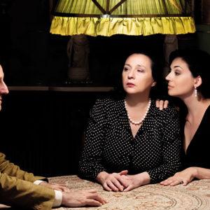 IL GATTO – Compagnia Umberto Orsini