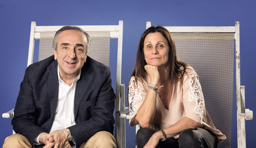 SI NOTA ALL'IMBRUNIRE – Silvio Orlando