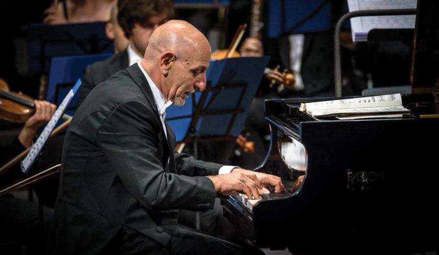 – sospeso per decreto ministeriale – ROBERTO CAPPELLO (sostituzione pianista QIANYI XU)