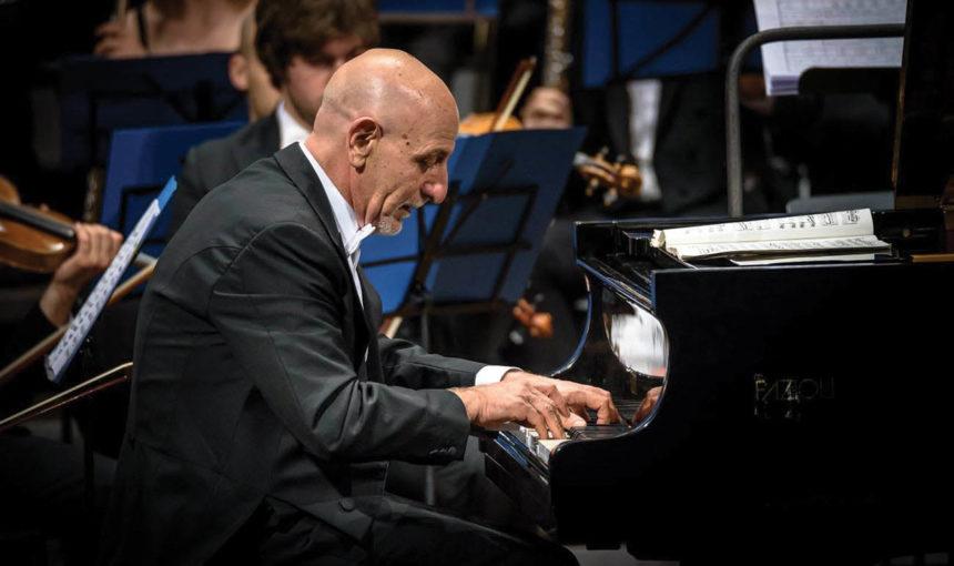 CONCERTO DI PIANOFORTE del 3 APRILE 2020: Sostituzione Qianyi Xu con il maestro Roberto Cappello